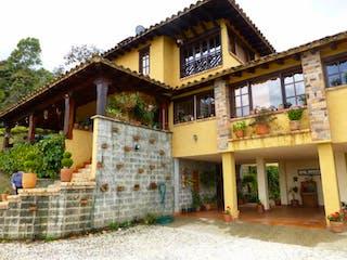 Finca, casa en venta en Rionegro, Rionegro