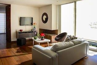 Apartamento en venta en Rincón Del Chicó con acceso a Gimnasio