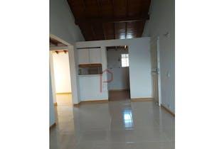 Apartamento en Prado, La Candelaria - 58mt, dos alcobas