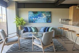 Steel 22, Apartamentos en venta en Capellania de 2-3 hab.