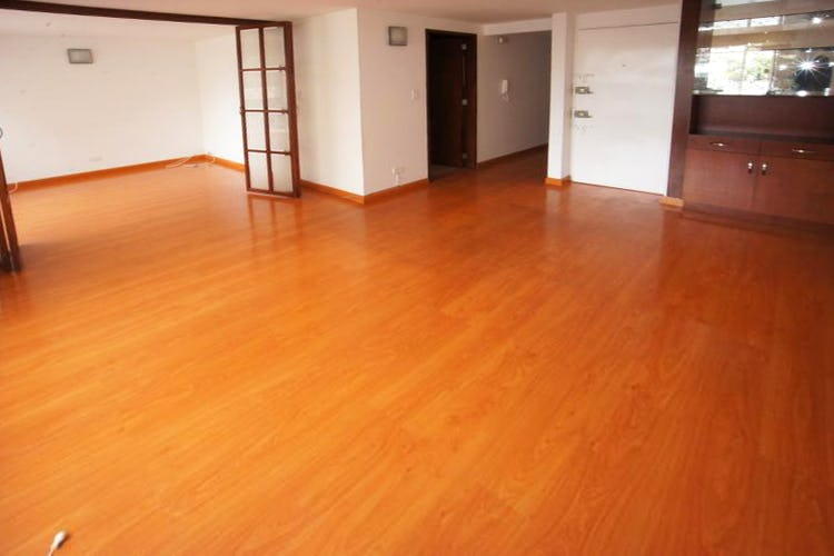 Portada Apartamento en Caobos Salazar, Cedritos - 81mt, dos alcobas
