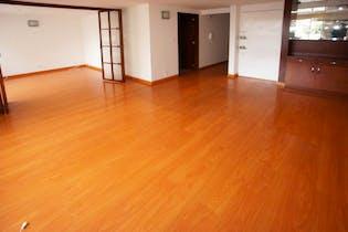 Apartamento en Caobos Salazar, Cedritos - 81mt, dos alcobas