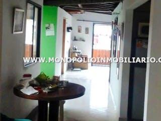Casa en venta en Barrio Santa Cruz, Medellín