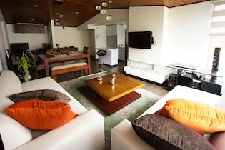 Apartamento en Modelo, Barrios Unidos con 3 habitaciones y garaje - 92.19 mt2.