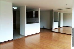 Apartamento en Portales del Norte, Britalia Norte - 92mt, tres alcobas, balcon