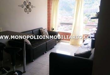 Apartamento en venta en La Cumbre de 48m² con Piscina...