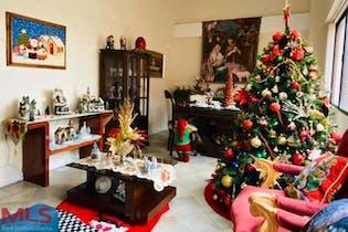 Apartamento en Laureles, Laureles - 137mt, tres alcobas, balcon