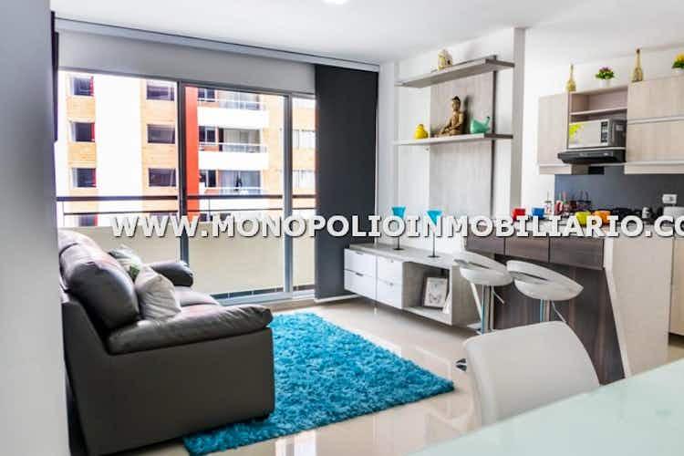 Portada Apartamento en Robledo-La Pilarica, con 3 Habitaciones - 83 mt2.