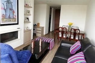 Apartamento en Ciudad Salitre-Carlos Lleras, con 3 Habitaciones - 69 mt2.