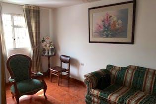 Casa en Engativá-Las Ferias, con 3 Apartamentos - 266 mt2.