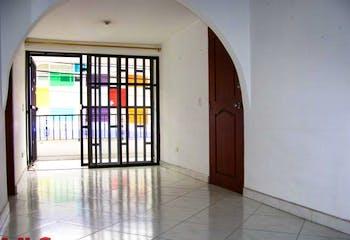 Apartamento en Belén-Rodeo Alto, con 3 Habitaciones - 97.42 mt2.