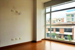 Apartamento En Cedritos-Contador, con 2 Habitaciones - 62 mt2.