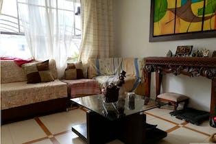 Casa en El Rincon, Belen - 77mt, tres alcobas, dos niveles
