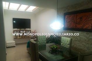 Casa en venta en Suramerica de cuatro habitaciones