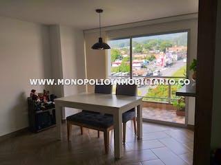 Monserrat 403, apartamento en venta en Toledo, La Estrella