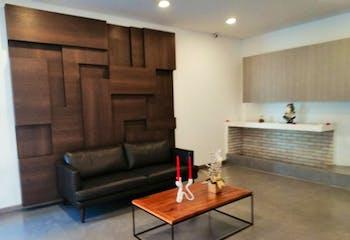 Apartamento en venta en Bosque Calderón de 1 hab. con Gimnasio...