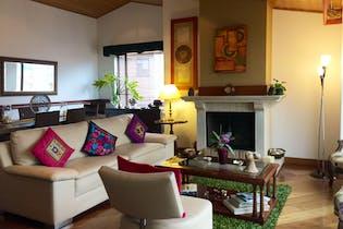 Apartamento en venta en Rosales, 148m²
