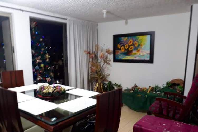Portada Apartamento En Pinar de Suba, Suba, 3 Habitaciones- 70,39m2.