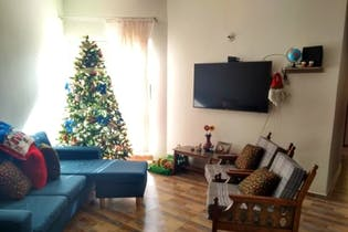 Apartamento en la Coruña, Candelaria La Nueva, 3 Habitaciones- 61,1m2.