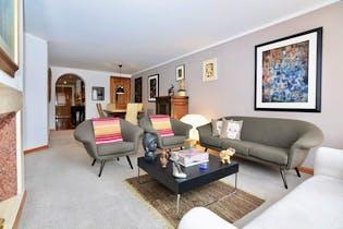 Apartamento en Santa Bárbara-San Patricio. con 3 Habitaciones - 149 mt2