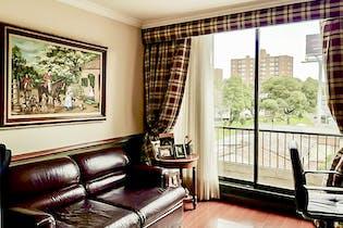 Apartamento en La Carolina-Barrio La Carolina, con 4 Habitaciones - 168 mt2.