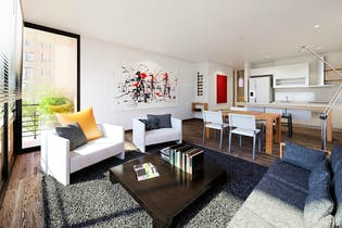 Antia, Apartamentos en venta en Rosales de 1-3 hab.