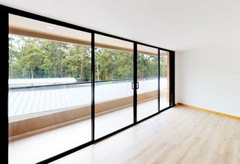 Casa en Vereda los alticos-San Antonio de pereira-140 mts2,1 Habitación