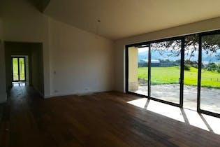 Casa 2 Niveles-En La Calera Vereda El Sanrafael,280 mts2-4 Habitaciones, Terraza