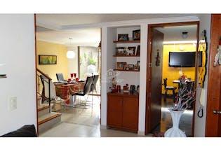 Casa en San Jose, Mosquera, 5 Habitaciones-170m2.