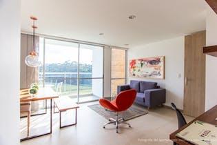 Apartamento Ubicado en Rionegro, 71 mts2-2 habitaciones, Balcón
