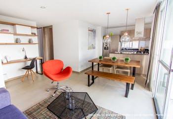 Apartamento en venta en Centro, 62m² con Zonas húmedas...