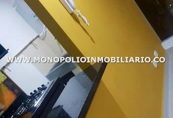 Apartamento en barrios de jesus-Buenos Aires,43 mts2-3 Habitaciones