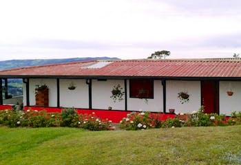 Finca en venta en Corregimiento San Cristobal de 3 habitaciones