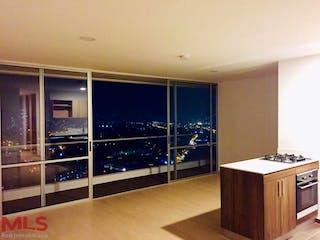 Quinta Estrella, apartamento en venta en La Ferrería, La Estrella