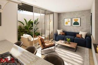 Casa en venta en Lomitas de 121m² con Jardín...