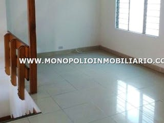 Casa, casa en venta en Lorena, Medellín