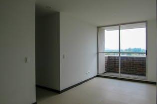 Apartamento en Rionegro, San Antonio de Pereira - 61mt, tres alcobas, balcon