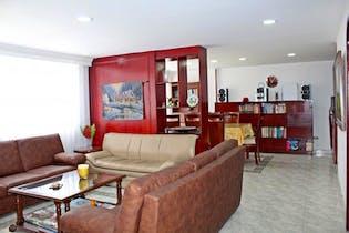 Apartamento En Bogota Chico Reservado, con 3 habitaciones-119mt2