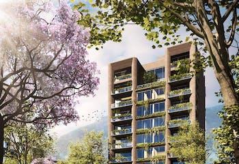 Fiorhé, en en La Cabrera de 2-4 hab, Apartamentos en venta en La Cabrera de 1-4 hab.