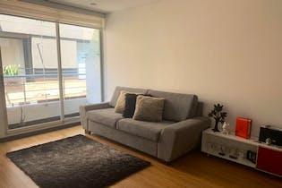 Apartamento en venta en Batán de 2 hab. con Bbq...