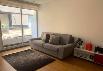 Apartamento en venta en Batán, 76m² con Bbq...