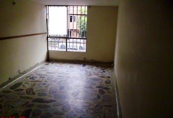 Apartamento en San Jose, Itagui, Germania, 3 Habitaciones- 60m2.