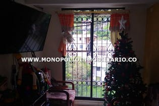 Apartamento en Enciso, Villa Hermosa - 64mt, tres alcobas