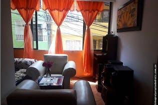 Casa en Las Brisas, Castilla - 64mt, tres alcobas, balcon