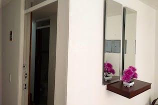 Apartamento en Iberia, Colina Campestre, 3 Habitaciones- 61m2.