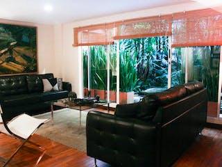 Casa, casa en venta en Castropol, Medellín