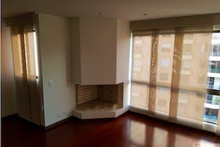 Apartamento en Prado Pinzon, Colina Campestre - Dos alcobas
