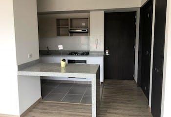 Apartamento en Barrancas, San Cristobal Norte - Dos alcobas