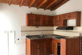 Apartamento en Enciso, Villa Hermosa - 63mt, dos alcobas, balcon