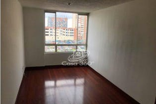 Apartamento en Hayuelos, Modelia - 54mt, tres alcobas